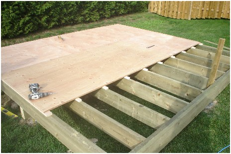 Tifany Blog Guide How To Build Your Own Timber Shed